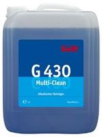 Multi Clean G430 - 10 Liter Kanister