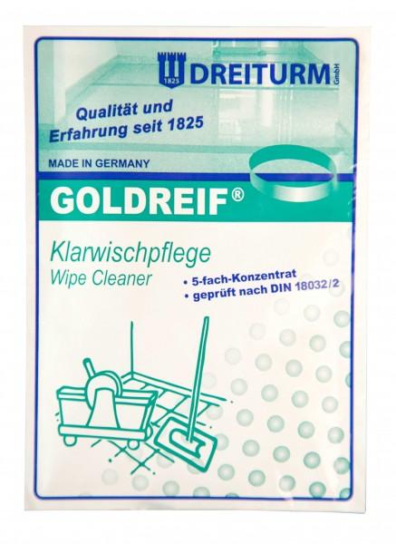 Dreiturm Goldreif Klarwischpflege 5 Fach Konzentrat