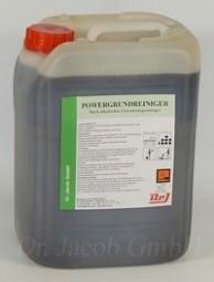 Powergrundreiniger - 10 Liter Kanister