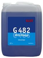 Blitz Orange G482 - 10 Liter Kanister