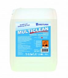 Multiclean Schmutz und Fettlöser