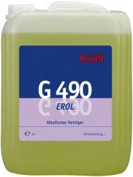 Erol G490 - 10 Liter Kanister