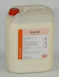 Fußbodenpflege Wischi - acryl