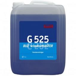Buzil Windowmaster G525 - 10 Liter Kanister