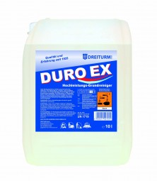 Duro EX Hochleistungs-Grundreiniger